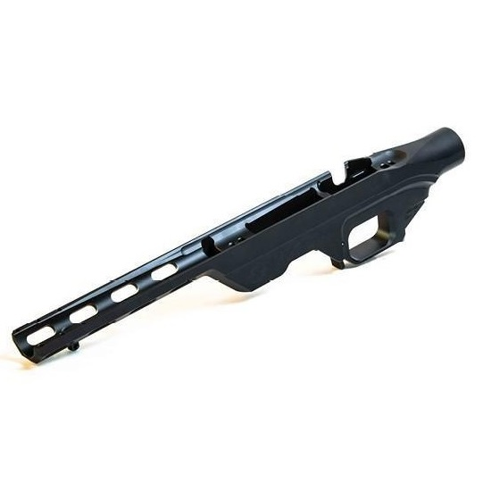 MDT 102122 LSS CHASSIS SYSTEM Remington 783 - Short Calibers - RIGHT HAND
