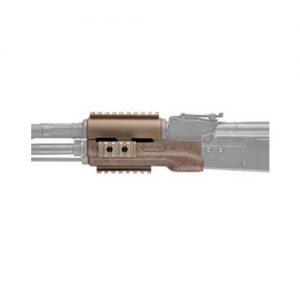 Hogue AK-47 - AK-74 Longer Yugo Version Kit OM Grip and