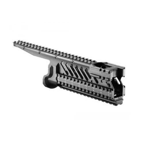 FAB Defense Micro Galil Rail System GX-6
