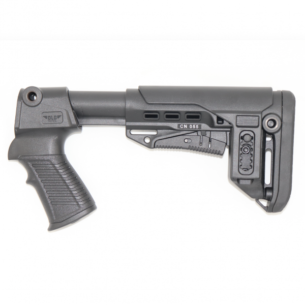 Dlg tactical stock and grip for hatsan escort